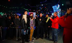 christmas lights switch on rbtc