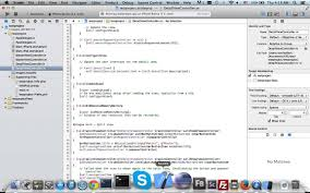 ios tutorial how to create ios xcode master detail application