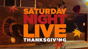 saturday live snl thanksgiving november 27 2013
