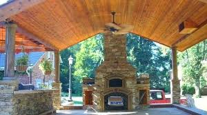 pizza oven fireplace combo screened porch fireplace outdoor