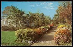 Whitnall Park Botanical Gardens Alfred L Boerner Botanical Gardens Whitnall Park Hippostcard