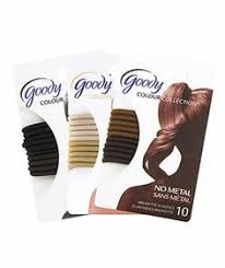 goody s hair goody brand hair accessories goody 02861 coloured hair bands