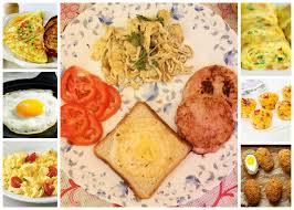 4 simple egg recipes for breakfast lunch dinner world