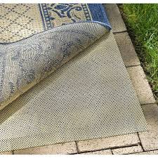 Sams Outdoor Rugs Safavieh Outdoor Rug Pad 8 X 10 Sam S Club