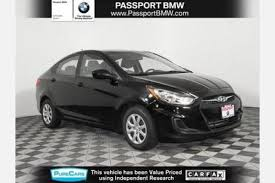 2012 hyundai accent gls for sale used hyundai accent for sale in temple md edmunds