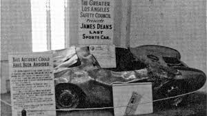 wrecked car museum has new lead in hunt for james dean u0027s wrecked porsche
