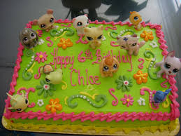 How To Decorate A Birthday Cake At Home Best 25 Lps Cakes Ideas On Pinterest Littlest Pet Shops Lps