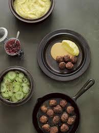 base de la cuisine la cuisine nordique avec magnus nilsson