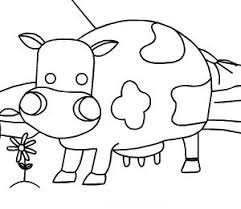 cartoon animals coloring pages cartoon coloring pages