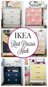 Ikea Hack Dresser by 151 Best Classy Clutter Furniture Images On Pinterest Clutter
