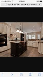 Kitchen Cabinet White by 53 Best Black Appliances Images On Pinterest Dream Kitchens