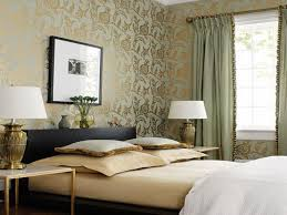 wallpapers in home interiors interior wallpaper for home 1 design ideas enhancedhomes org
