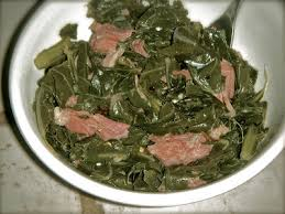 southern collard greens recipe soul food style divas can cook