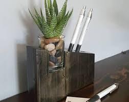 Decorative Desk Accessories Desk Decor Etsy