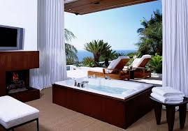 Outdoor Bathtubs Ideas Bathrooms With Tv Moncler Factory Outlets Com