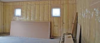basement wall insulation barrie on dr foam insulation services