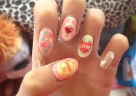 valentine u0027s day 2013 nail art designs manicures for the holidays