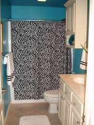 zebra bathroom decorating ideas zebra bathroom decorating ideas bathroom home design ideas and
