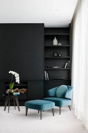 Best  Black Living Rooms Ideas On Pinterest Black Lively - Interior design gallery living rooms