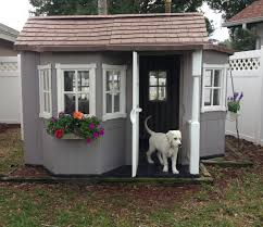 Your Big Friend Needs A Dog House MYBKtouch
