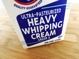 clever and yummy uses for heavy cream