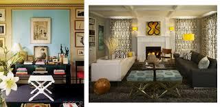 Our Favorite Designers Andrea Schumacher Interior Design - Colonial style interior design
