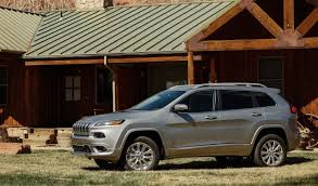 jeep price 2017 2017 jeep cherokee overland 4x4 review