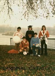 1984 coon rapids high school yearbook online coon rapids mn