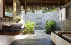 outdoor bathroom designs indoor outdoor bathroom ideas stribal com home ideas
