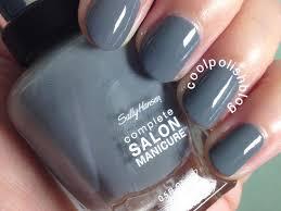 nail polish coolpolish amazing maroon gel nail polish concrete