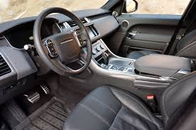 land rover discovery sport interior land rover discovery sport to go for sale on september 2