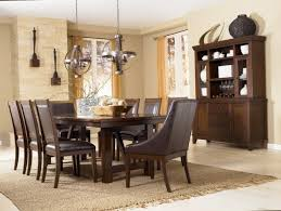 dining tables black dining sets ashley furniture dining room