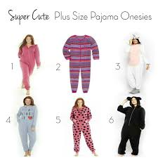 25 plus size pajamas ideas on plus size