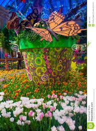 Botanical Gardens Bellagio by Bellagio Hotel Conservatory U0026 Botanical Gardens Editorial Photo