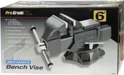 6 Inch Bench Vise Allied 6