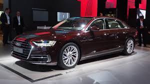 audi a8 l plug in hybrid could come to u s in 2019 inside evs