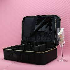 professional makeup carrier makeup bag organizer professional makeup artist box larger bags