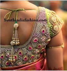wedding blouses neck design for blouse for wedding blouse with