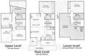 cohousing floor plans our homes windsong cohousing community