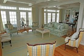 cape cod family beach house mally skok design interior