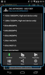 Apk Downloader Tubemate Apk Download 2 2 5 638 Latest Version 2015 Tech Fug