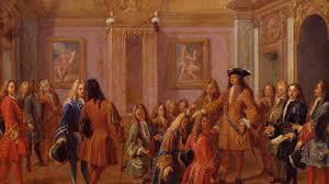 chambre de louis xiv 1701 xviiie siècle au cours des siècles versailles 3d