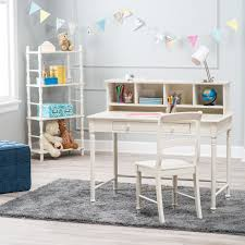 Kids Table And Chairs With Storage Classic Playtime Spindle Desk And Chair With Optional Hutch