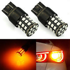 amber led turn signal ebay