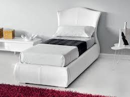 letto singolo con materasso letto contenitore singolo home interior idee di design tendenze