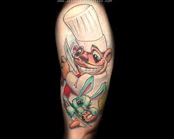 chef tattoos archives jesse smith tattoos