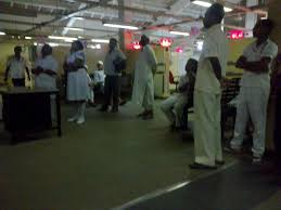 White Flag Incident Sri Lanka Pictures Patient Vomiting Blood Hospital Staff Watching Soap