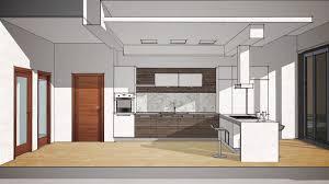 sketchup u0026 lumion 4 0 visualization from 2014 on behance