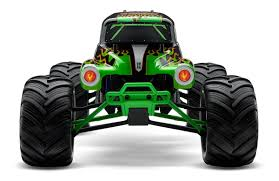 videos of remote control monster trucks remote control grave digger monster jam truck by traxxas