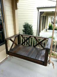 Daybed Porch Swing Swing Porch Beds Hugs Kisses Porch Swing Daybed Plans Ed Ex Me